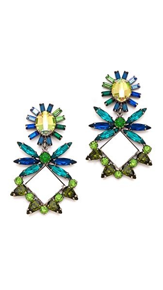 DANNIJO Blake Earrings