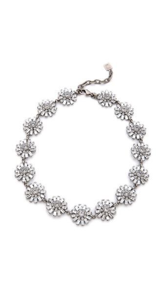DANNIJO Charlotta Necklace