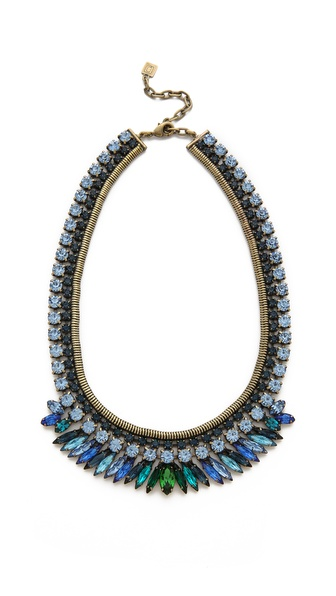 DANNIJO Nathalia Necklace