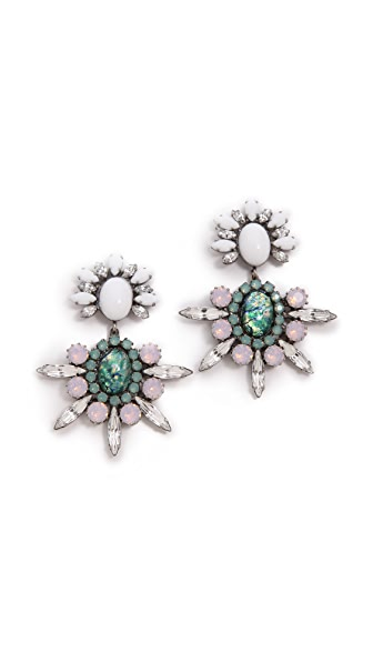 DANNIJO Mika Earrings