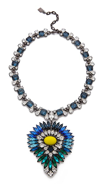 DANNIJO Diane Necklace