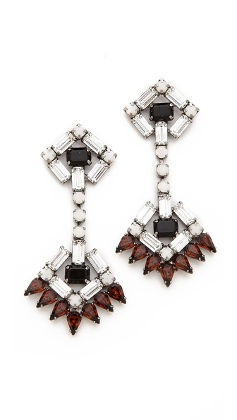 DANNIJO Kara Earrings