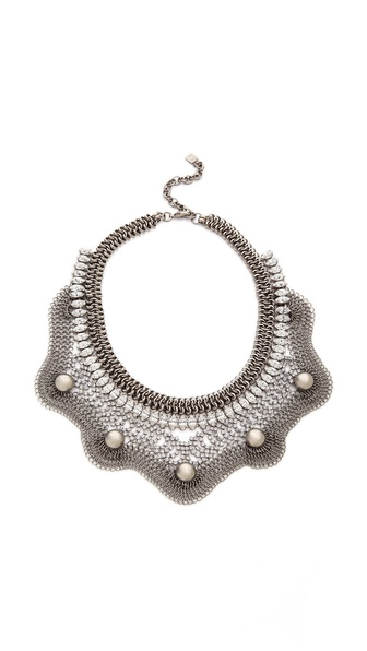 DANNIJO Norgaard Necklace