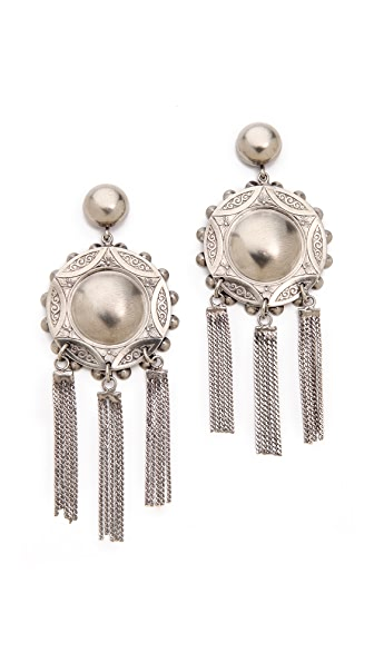 DANNIJO Shelton II Earrings