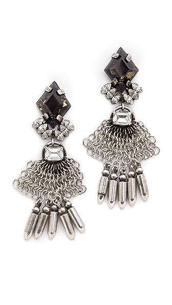 DANNIJO Clea Earrings