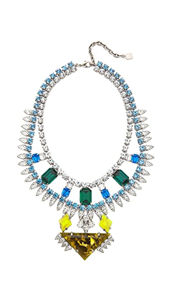 DANNIJO Willow Necklace