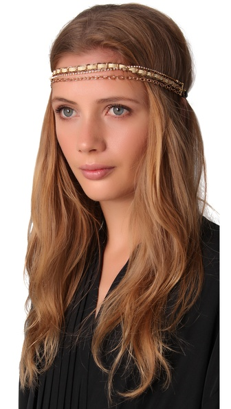 Dauphines of New York The Timeless Classic Headband