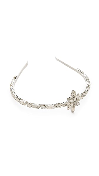 Dauphines of New York In Wonderland Tiara