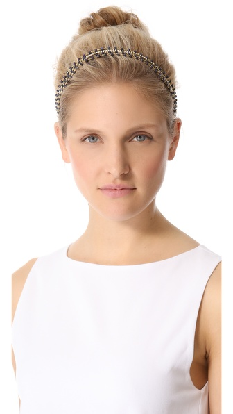 Dauphines of New York All Dressed Up Headband