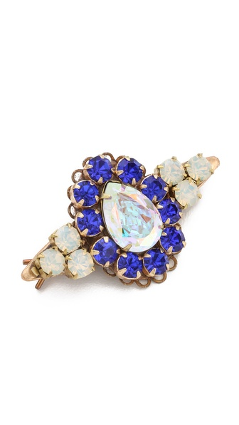 Dauphines of New York Pops of Color Barrette