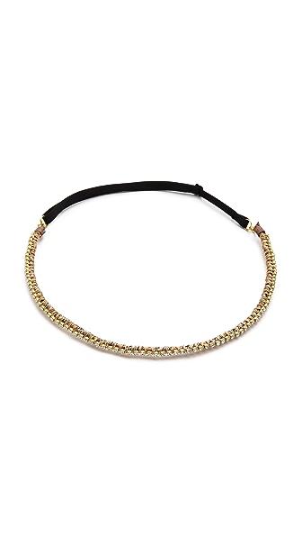 Dauphines of New York Petite Sophisticate Headband