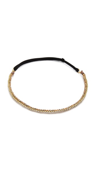 Dauphines of New York Petite Sophisticate Headband