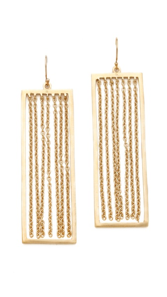 Dean Davidson Waterfall Earrings