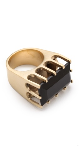 Dean Davidson Castle Ring