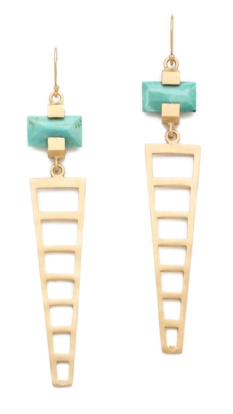 Dean Davidson Bridge Drop Earrings