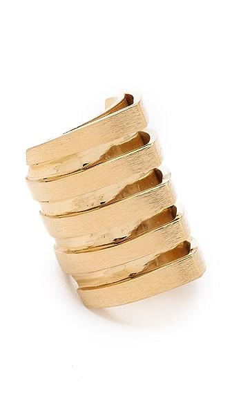 Dean Davidson Sliced Ring