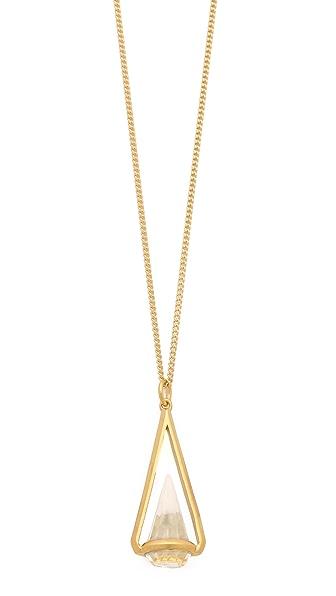 Dean Davidson Spectrum Pendant Necklace