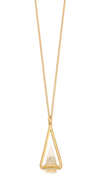 Dean Davidson Spectrum Pendant Necklace