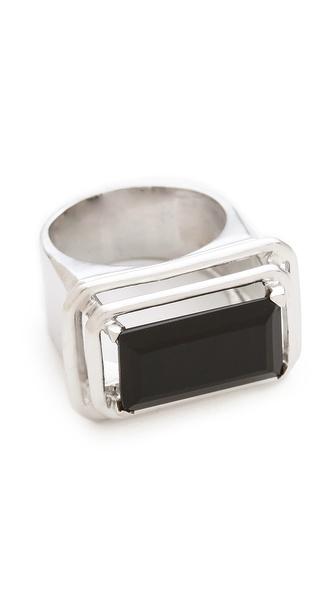 Dean Davidson Temple Ring