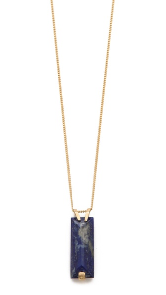 Dean Davidson Crossroad Pendant Necklace