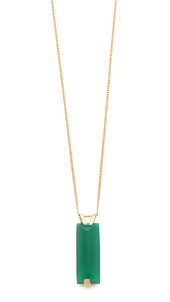 Dean Davidson Crossroad Pendant Necklace