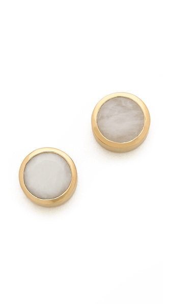 Dean Davidson Knockout Stud Earrings