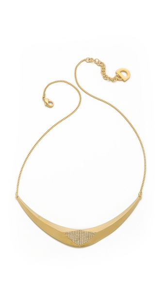 Dean Davidson Temptress Collar Necklace