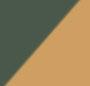 Gold/Green