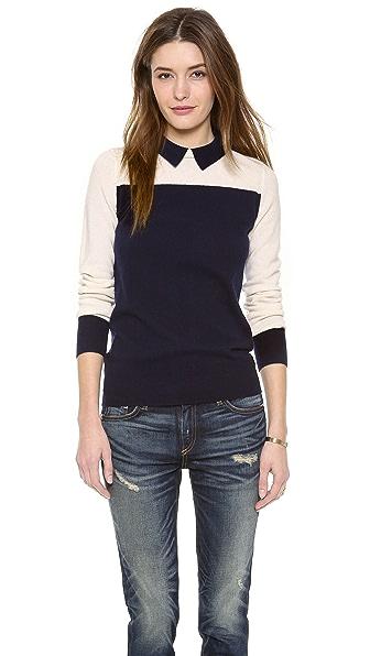 DEMYLEE Sydney Cashmere Sweater