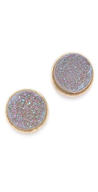 Dara Ettinger Felicia Stud Earrings