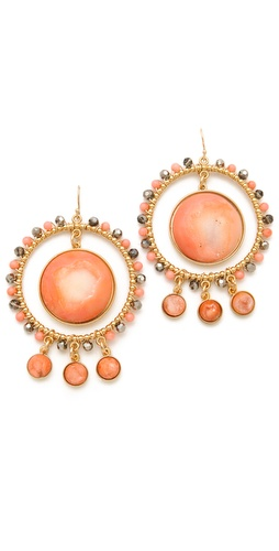 Dara Ettinger Lucille Earrings