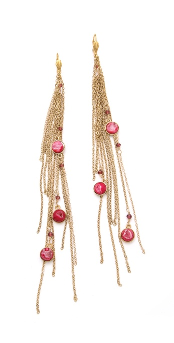 Dara Ettinger Bonnie Earrings