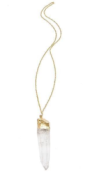 Dara Ettinger Marta Pendant Necklace