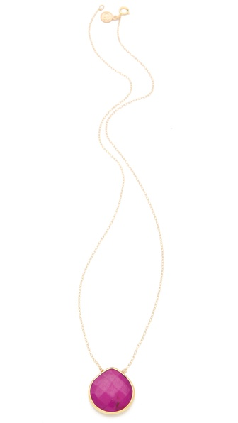 Dara Ettinger Esther Necklace