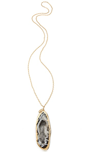 Dara Ettinger Olivia Large Necklace