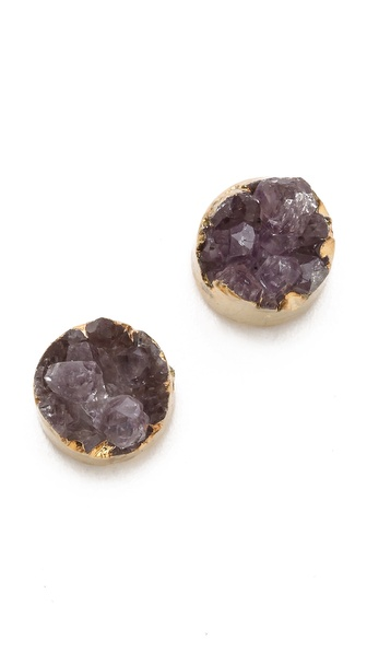 Dara Ettinger Alanna Oversized Stud Earrings