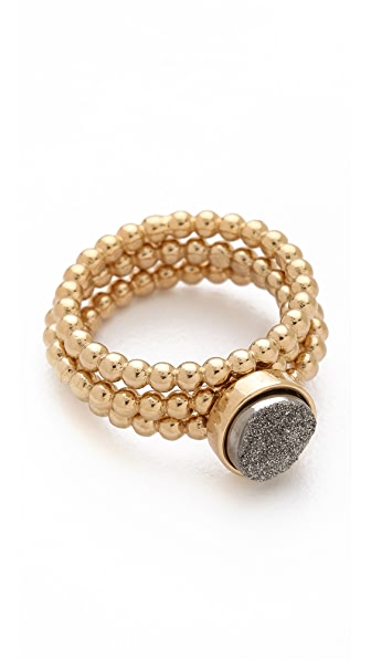 Dara Ettinger Victoria Stacking Rings