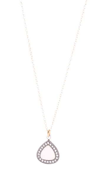 Dara Ettinger Amelia Necklace