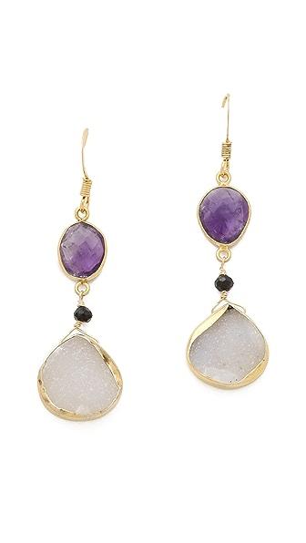 Dara Ettinger Aleeva Earrings