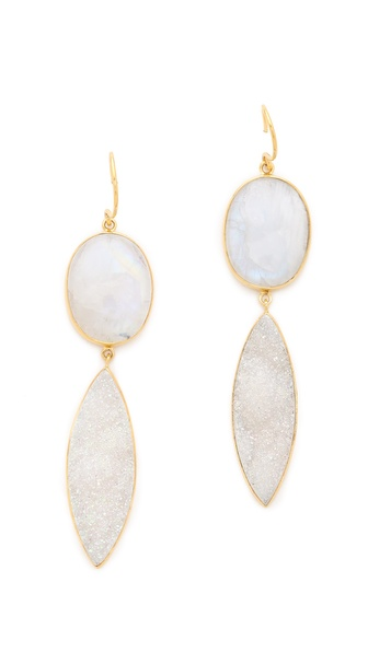 Dara Ettinger Marjorie Earrings