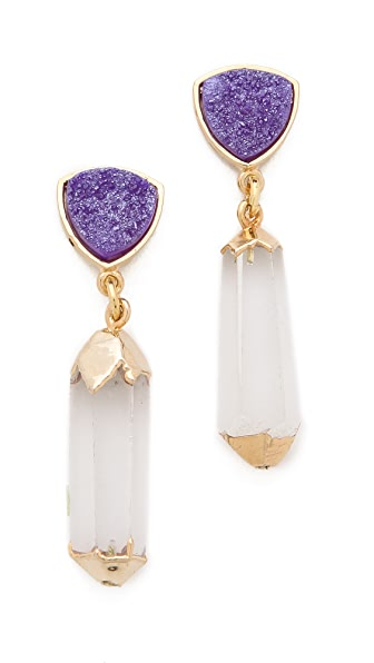 Dara Ettinger Stella Earrings
