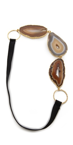 Dara Ettinger Reese Headband at Shopbop / East Dane