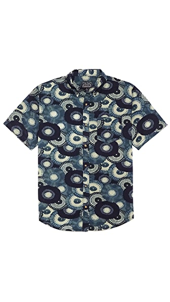 Deus Ex Machina Belbin Shirt