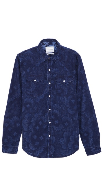 Deus Ex Machina Stevie Copernicus Shirt