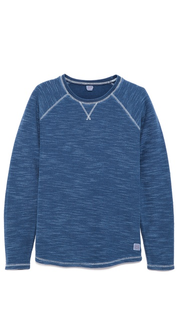 Deus Ex Machina Denzil Sweater