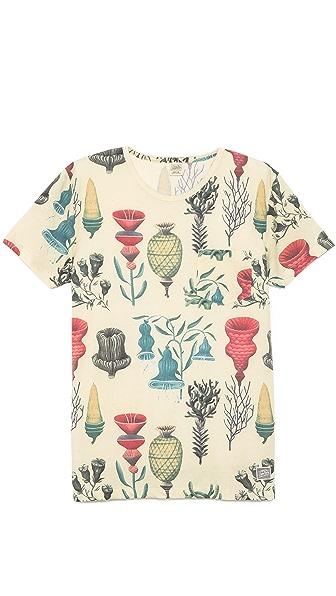 Deus Ex Machina Russell Bjorn T-Shirt