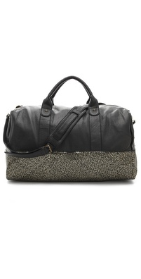 Deux Lux Berlin Weekender Bag