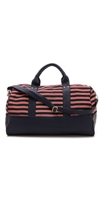 Deux Lux Raleigh Weekender Bag