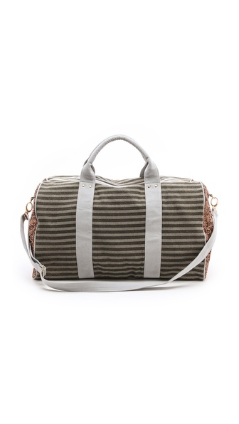 Deux Lux Luka Weekender Bag from shopbop.com
