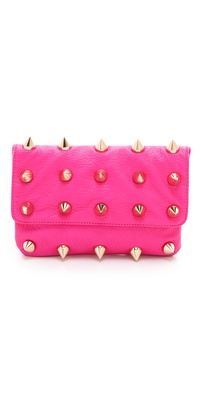 Deux Lux Empire State Clutch